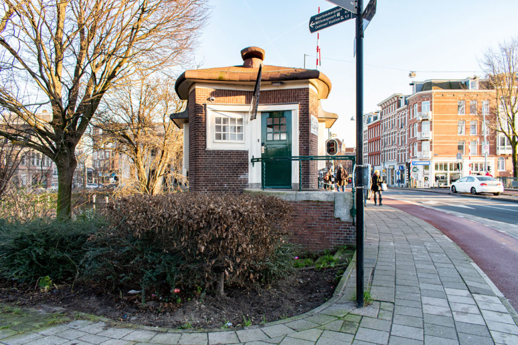SWEETS hotel - 303. Willemsbrug