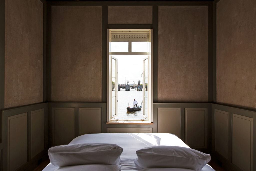 SWEETS hotel - 206. Amstelschutsluis