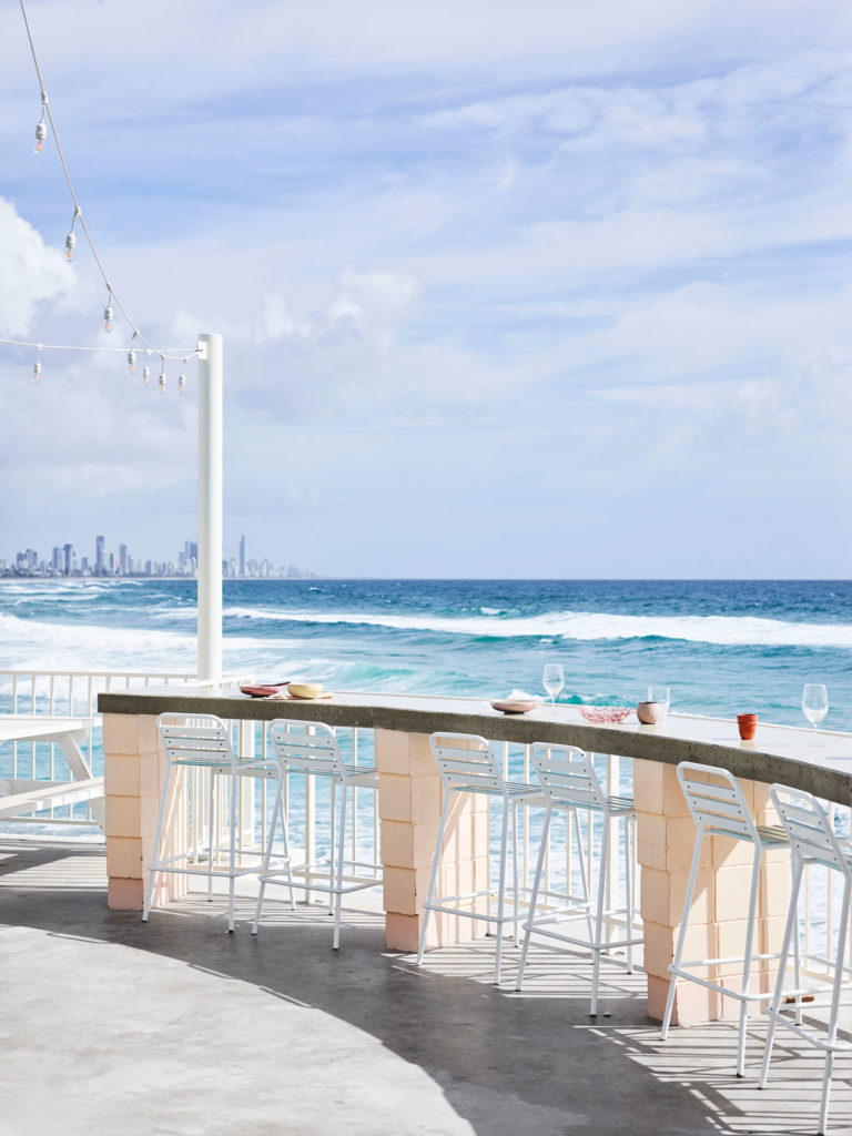 The Burleigh Pavilion by Alexander &CO.