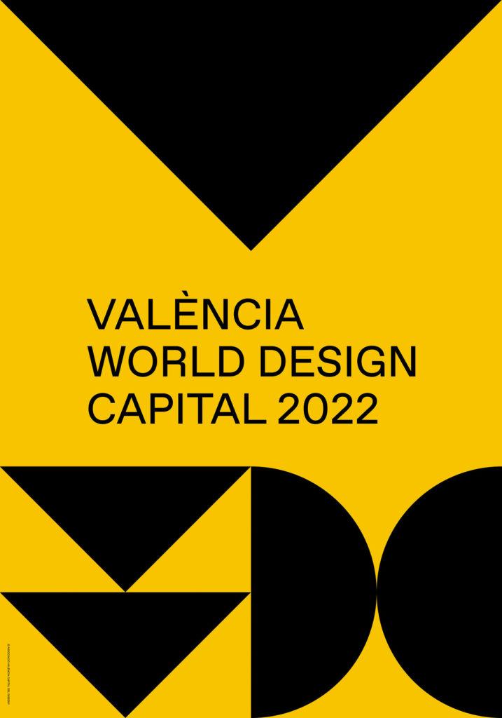 Gold | Iban Ramón | Amarillo | Associació València Capital del Disseny