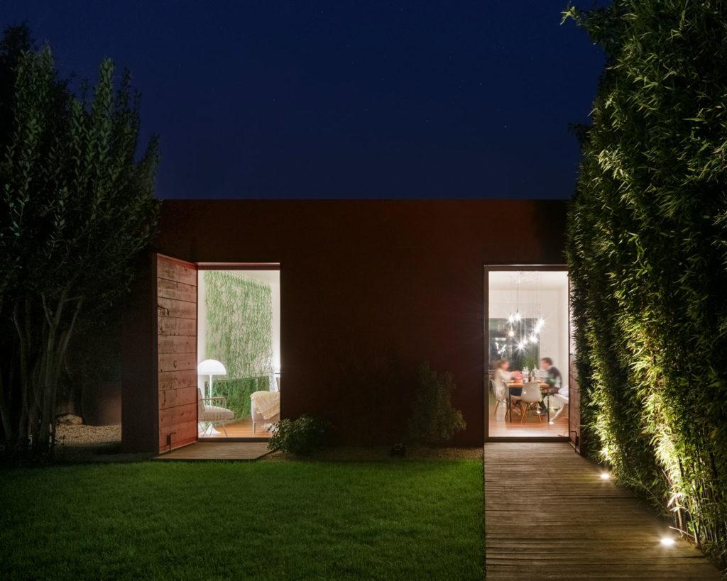 Garden / Living Room