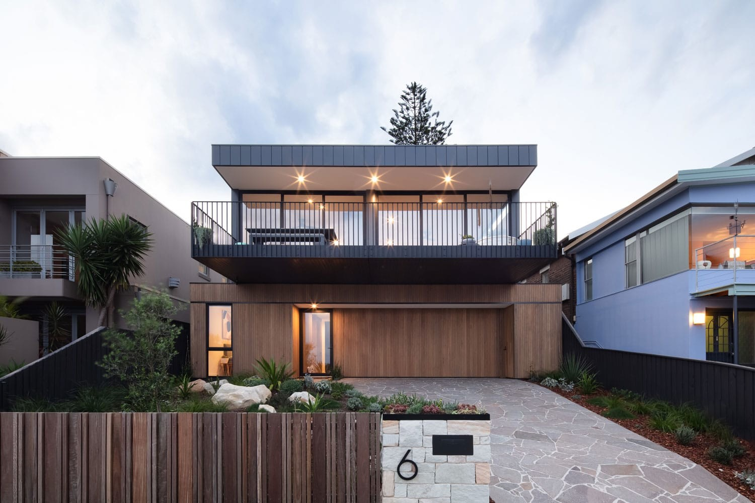 Clovelly home – a symbol of a young couple's new life journey