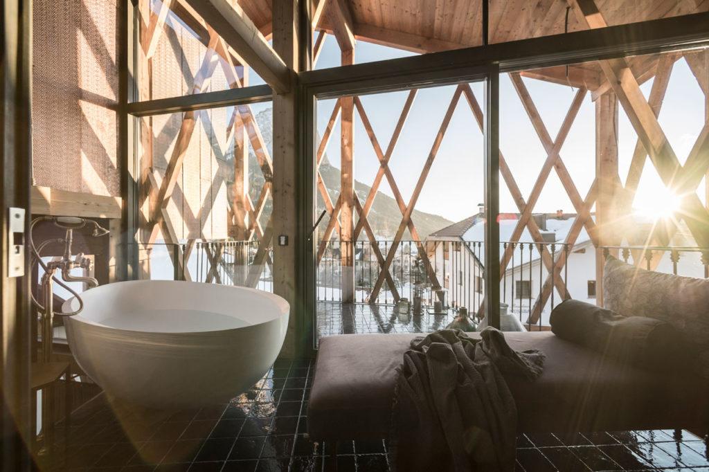 Messner - a dream house in Bolzano
