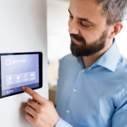 5 Benefits of a Smart Thermostat