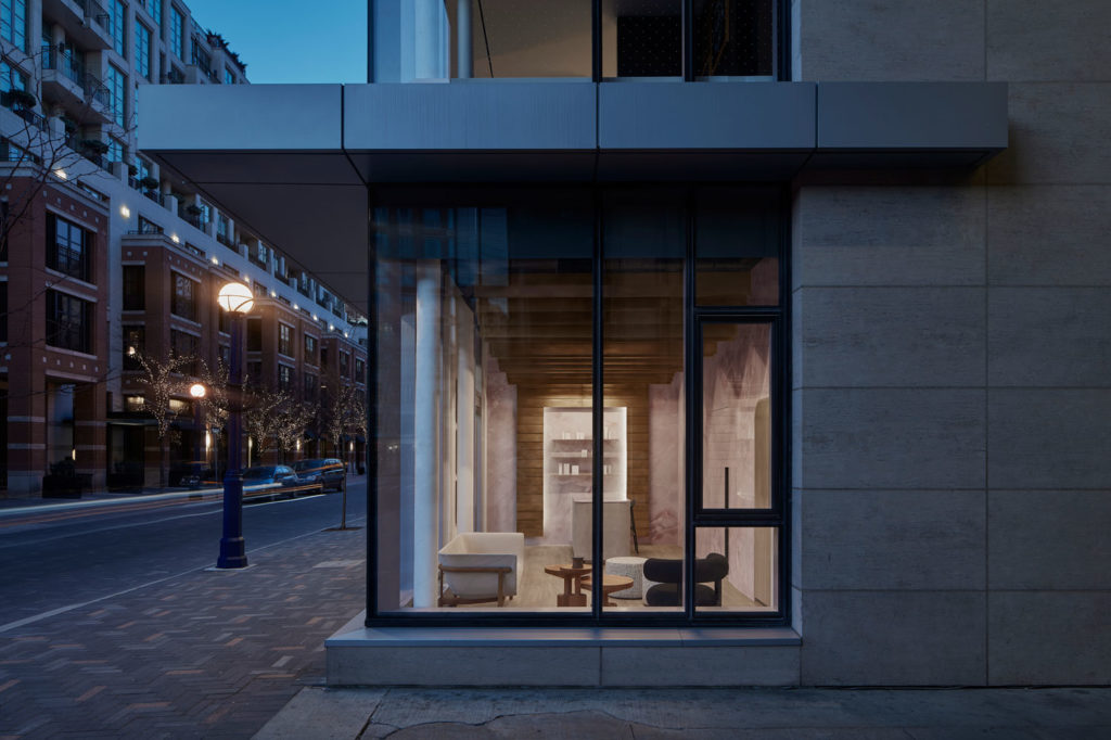 Rejuuv by Reflect Architecture