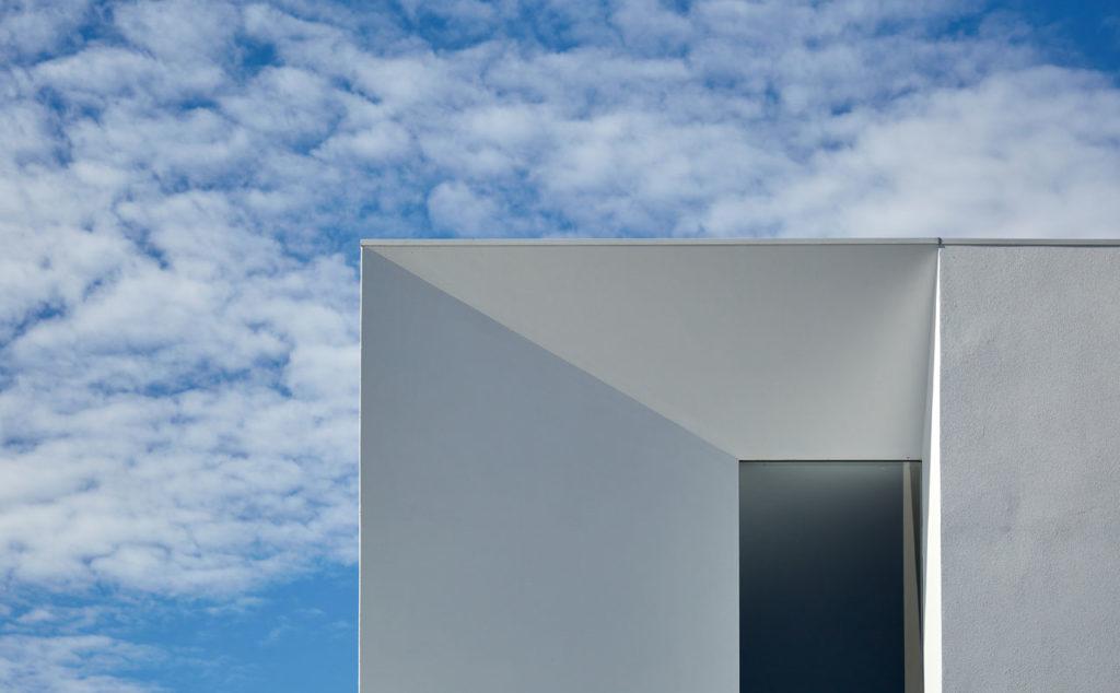Stratum, a modernist home by Joe Adsett Architects