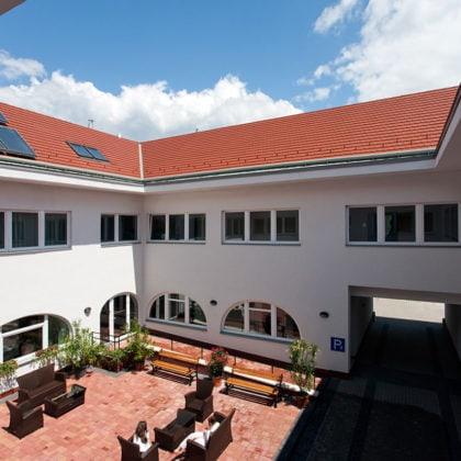Hotel Tokaj by NAPUR