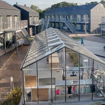 Vandkunsten Architects on Communities