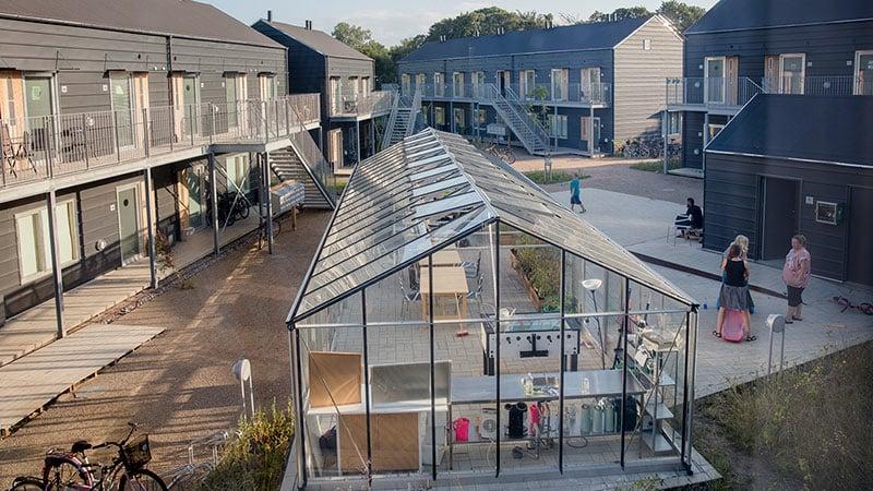 Vandkunsten Architects on Communities