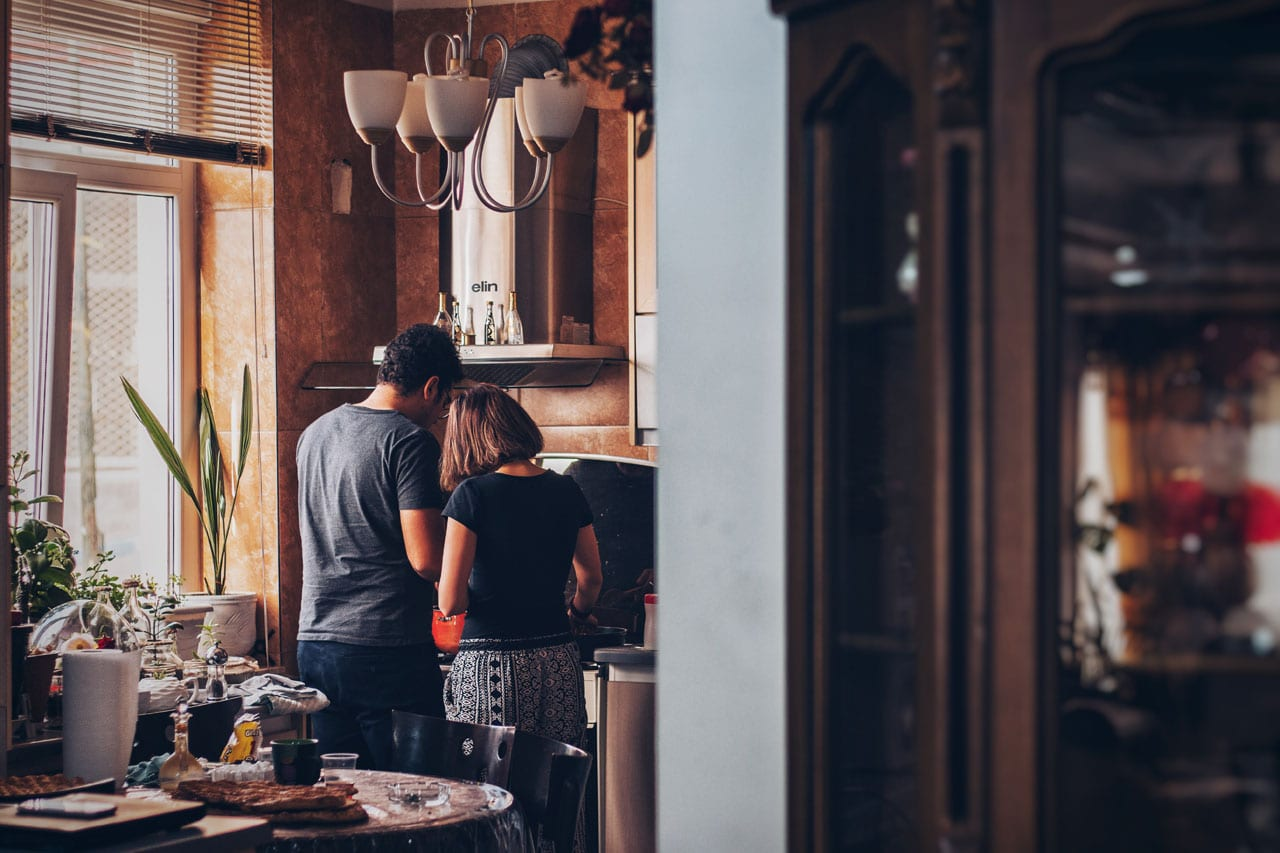 Ways to Transform Your New House into a Family Home