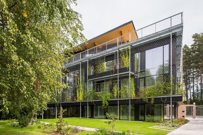 ASI Reisen Offices by Snohetta