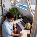 5 Things to Consider When Designing Your Ideal Work-From-Home Space