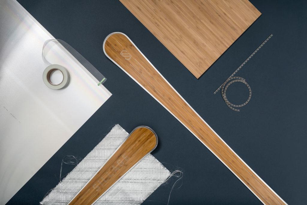 Sillage / Le Bambou