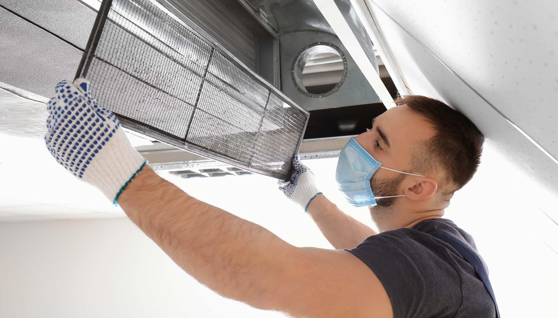 How To Fix HVACs DIY