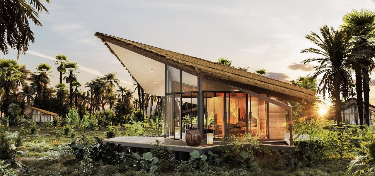 KH retreat by Architectural Engineering Consultants