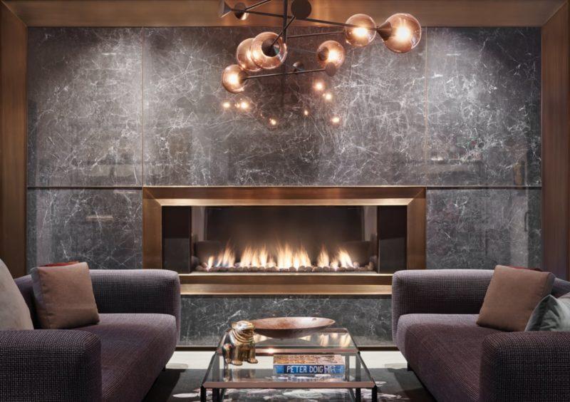 Annex Coach House by Taylor Smyth Architects