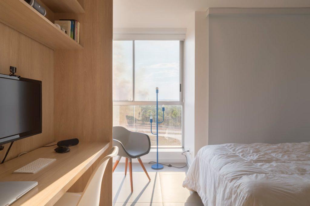 Northwest Apartment 307 renovation by ARQBR