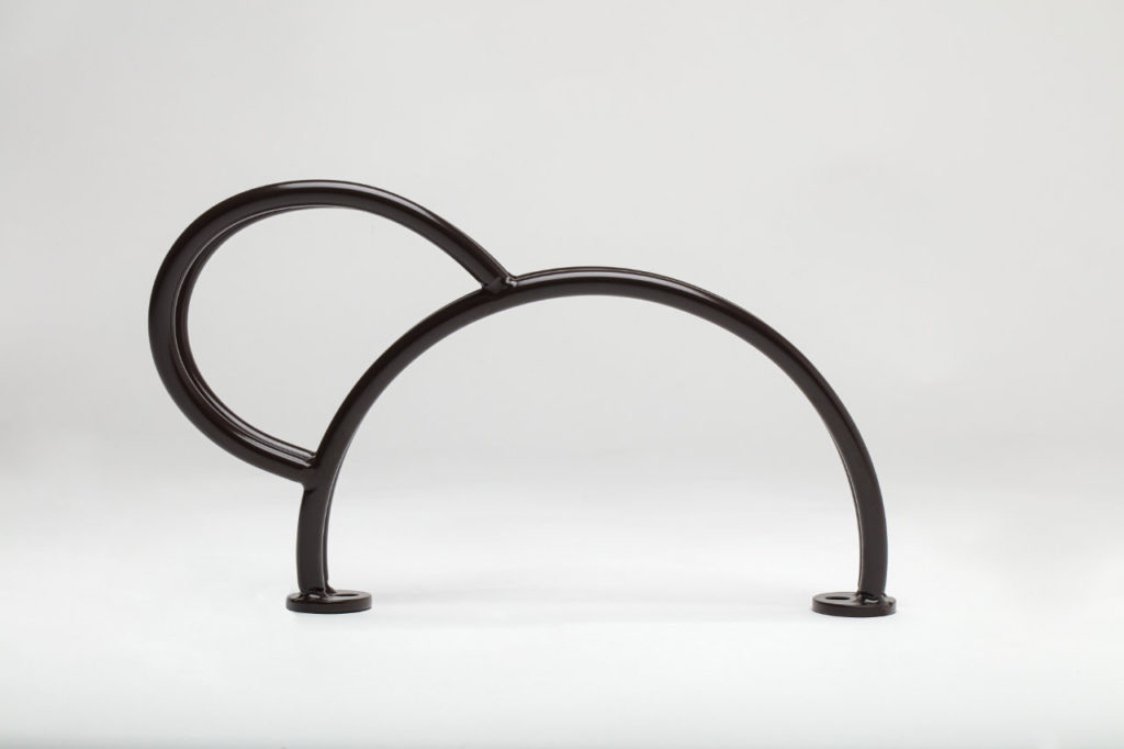 The Bear Bike Rack