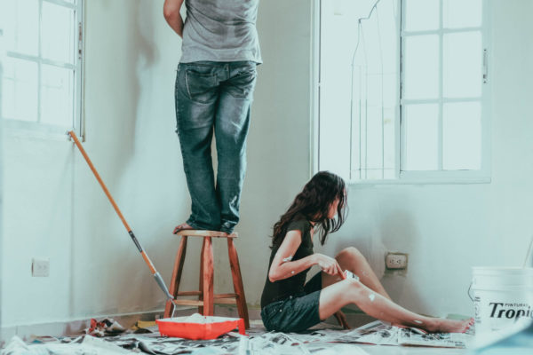 4 Home Improvement Projects You Can Do in a Day