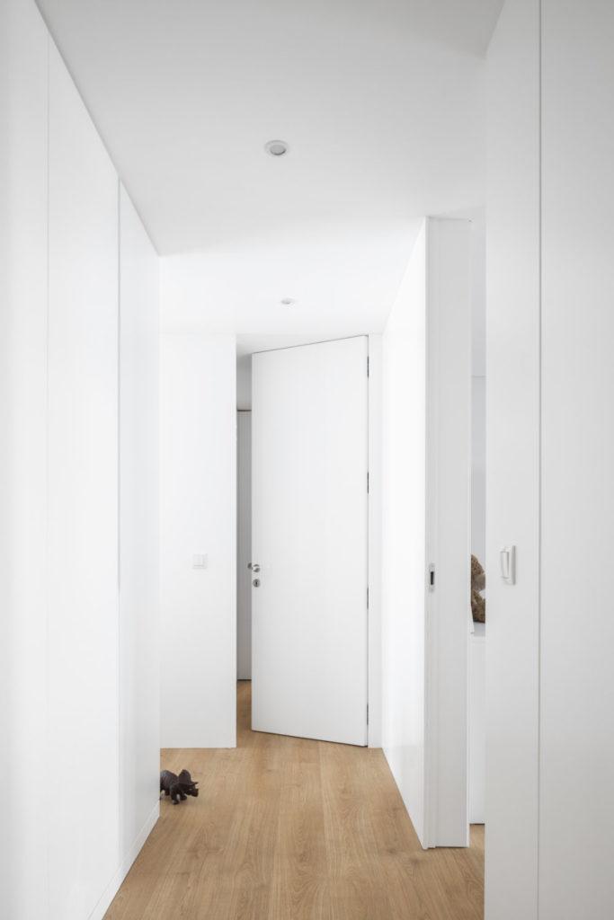 Maximinos Apartment