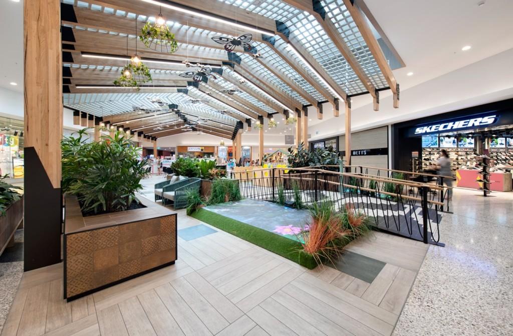 Casuarina Shopping Centre, Darwin, Northern Territory