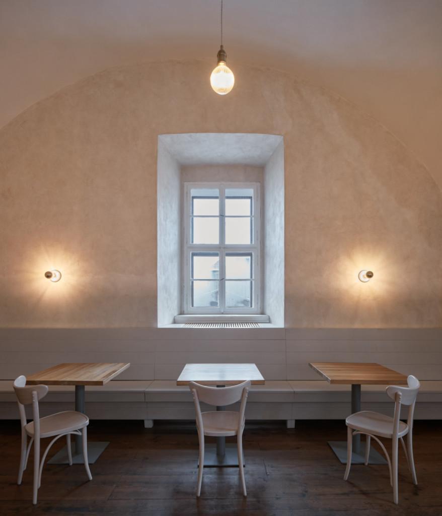 Baroque Restaurant - Three Roses by ADR
