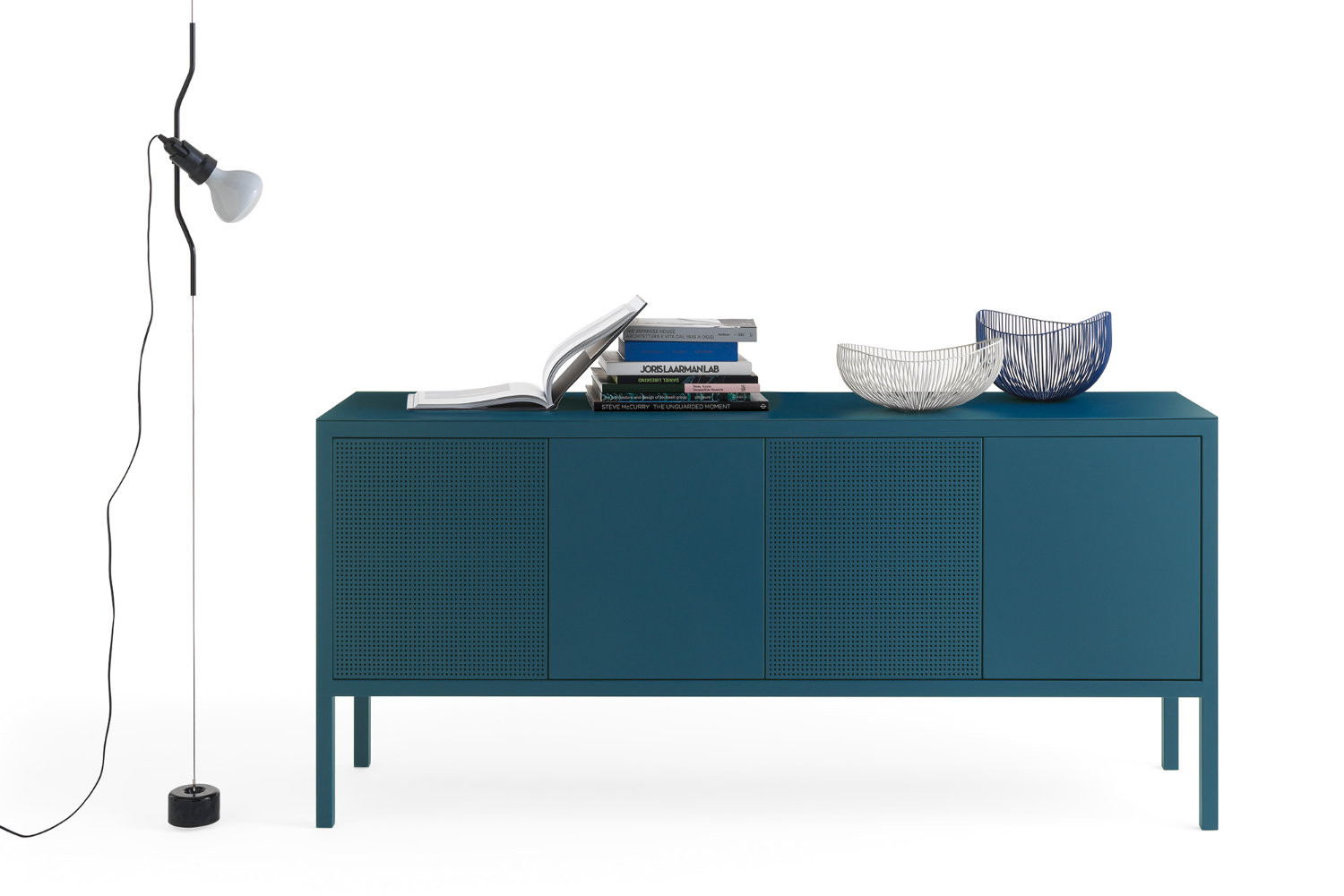 Fantin Frame Sideboards have been given a fresh look
