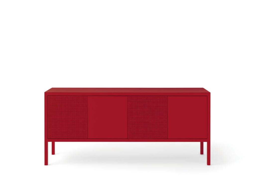 Fantin Ruby Red