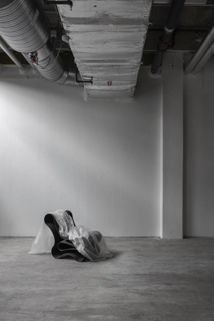 Reform Design Lab; Reform Lounge Chair – Black