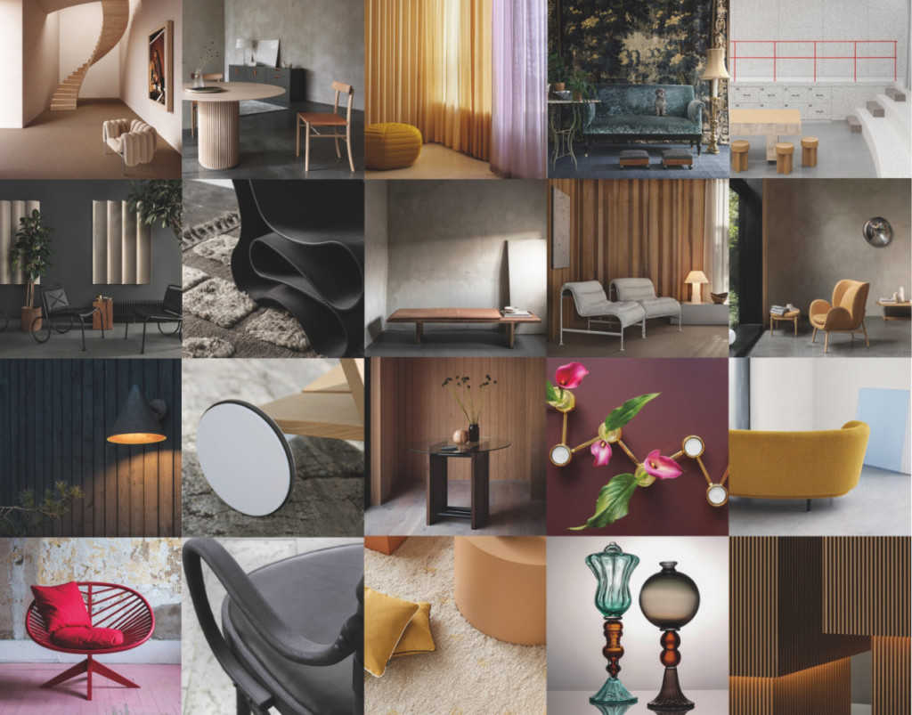 New Design Week in Stockholm Showcases the Best of Swedish Design