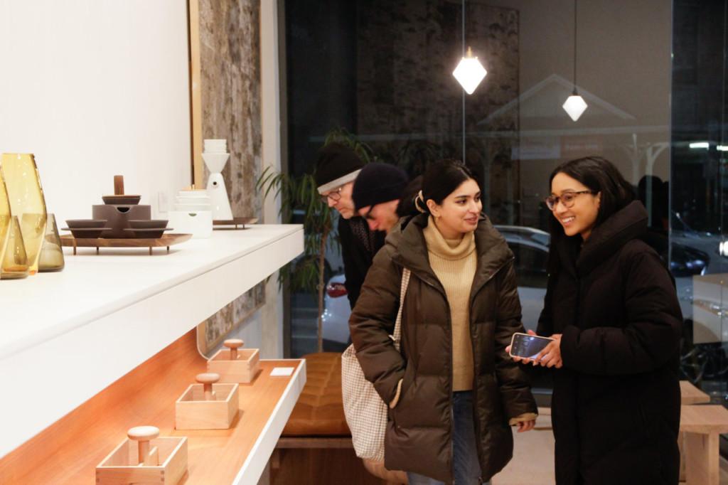 'Mjölk 10 Year Anniversary' at the 2020 DesignTO Festival