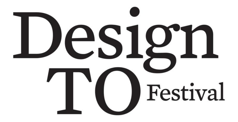 12th Annual DesignTO Festival