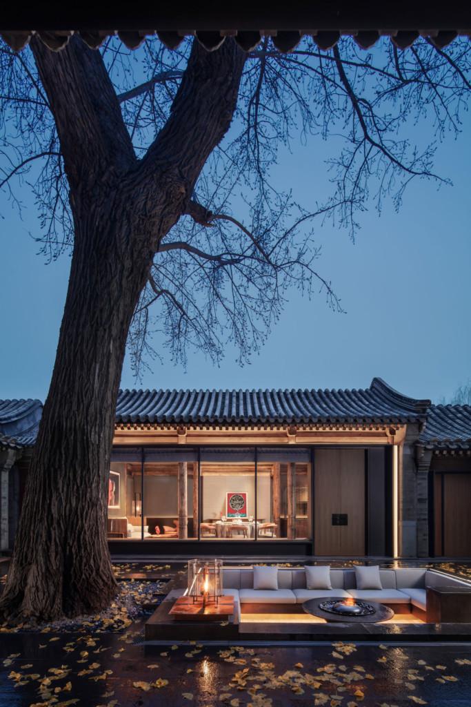 La maison XUN by LDH Architects