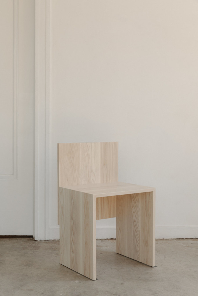 Slab Collection - Dining Chair