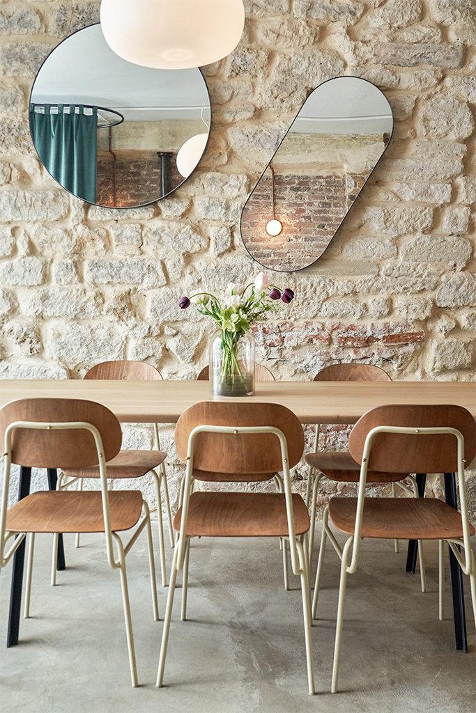 Persil Paris Restaurant